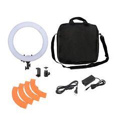 Zomei 18-inch LED Ring Light 55W 5500K Lighting Kit for Camera Smartphone Video
