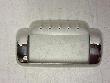 1942-46 Ford Stainless Parking Light Trim Bezel Original NOS      (J16)