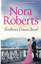 Cordina's Crown Jewel by Nora Roberts (Paperback)