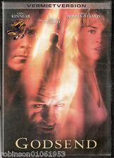 Action Thriller DVD Movie Film 2004 GODSEND  mit  Robert de Niro + Greg Kinnear