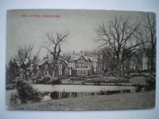 POSTCARD NORFOLK SANDRINGHAM - YORK COTTAGE