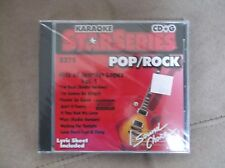Sound Choice Star Series Karaoke Cdg Scst2375 Jennifer Lopez- Brand New