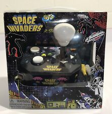 Vintage Space Invaders Plug & Play Video Game By Taito New NIB **Free Shipping**