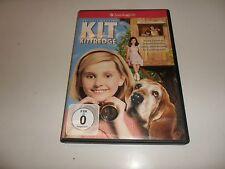 DVD  Kit Kittredge
