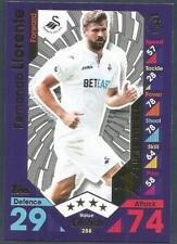 Match ATTAX 2012//13 premier League #277 Chico Flores-swansea