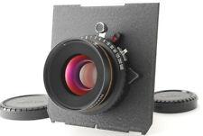【UNUSED】 Nikon Nikkor AM ED 120mm f5.6 S Copal 0 4x5 Lens from JAPAN #977