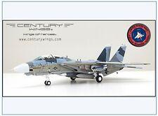 "CW001635 F-14A Tomcat US NAVY ""Topgun #30"", 1995,Century Wings 1:72, NEU 5/21 &"