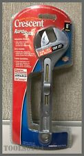 """Crescent® Wrench - RapidSlide™ 8"""" Adjustable Wrench - Ac8Nkwmp"""