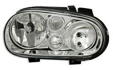FEUX PHARE OPTIQUE DROIT SANS ANTIBROUILLARD VW GOLF 4 IV 1.9 TDI 130 S