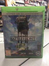 Star Wars Battlefront Uk XBox One NUOVO SIGILLATO