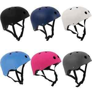 SkateHut Adjustable Sports Helmet - For Scooter Skate Bike Kids & Adults