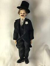 """Doll House Miniature Doll 6.2"""" Heidi Ott adult Bjd Doll #X102"""