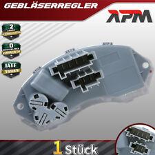 Gebläse Widerstand Innenraumgebläse für BMW E81 E82 E90 E91 E93 X1 X3 X5 X6 Z4