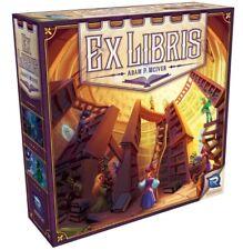 Renegade Game Studios Rgs00577 nein EX Libris Spiel