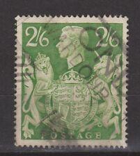 Great Britain nr 228 used GEORGE VI 1941 VEILING oude postzegels ENGELAND UK