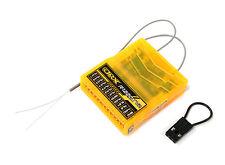 Orangerx r1220x v2 CPPM 12ch 2,4 GHz dsm2-DSMX Full Range RX W. SAT, div Ant, FS