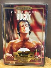 Rocky (DVD, 2001, Special Edition) NEW!! Sylvester Stallone