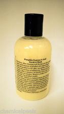 4oz Pumpkin Enzyme & Acid Scrub & Mask exfoliator TCA Glycolic Lactic acne aging