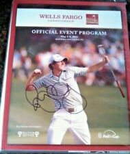 Sporting 2019 Us Open Autograph Signed Field Flag Rory Mcilroy Fowler Beckett Bas Coa Loa Consumers First Golf-pga