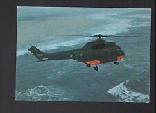 HELICOPTERE MILITAIRE / SA 330 PUMA