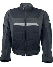 Motorbike Jacket Mens Summer Air Mesh Waterproof Armoured Motorcycle Textile CE