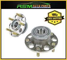 Acura Integra TYPE R 97-01 Rear Wheel Hub Bearing 5 Hub Bolts 512255 1pcs