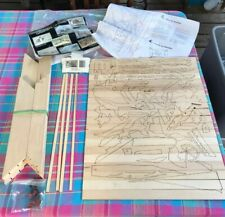 """Htf Woodscapes of America Collection Winter Mill #38 Partial Craft Kit 20"""" x 14"""""""