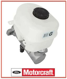 Brake Master Cylinder FORD OEM MOTORCRAFT DC3Z2140B F150 F250 F350 Super Duty