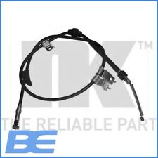 Rover 400 Rt 400 Hatchback Rt 45 Rt 45 Saloon Rt Front Right PARKING BRAKE CABLE