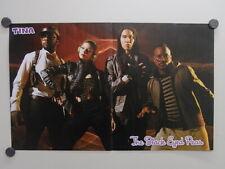 Poster NL weekblad 2011 / ca.A3 / The Black Eyed Peas (ta-02971)