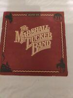 The Marshall Tucker Band Lot of 2 LP- Greatest Hits  Carolina Dreams NM VINYL!!!