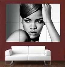 Rihanna Poster 4