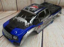 Painted Blue Body For RedcatVolcanoEPX 1/10 Electric RC Monster Truck