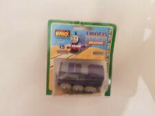 Thomas The Tank Engine & Friends BRIO SPLATTER WOOD TRAIN WOODEN NEW IN BOX