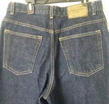 Jones Wear Sport High Waist Dark Denim Mexico Vintage Women's Mom Jeans Size 10