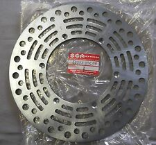 Genuine Suzuki RM125 RM250 DR350 59221-28C00 Rotor de disco de freno delantero