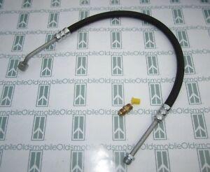 1966-1967 Oldsmobile Toronado Power Steering Pressure Hose