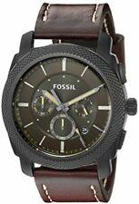 Fossil Herrenuhr FS5121 Machine Chronograph