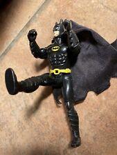 Vintage 1989 Original Batman Action Figure