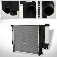 ALUMINUM RADIATOR FOR 91-99 BMW E36 318i/318is/318ti/Z3 1.8L/1.9L L4 4CYL ENGINE