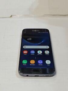 Samsung Galaxy S7,32GB,Black(T-Mobile)Fair Condition :F441