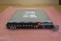 Dell Brocade M5424 8Gb 24-Port Fibre Channel FC Blade Switch G722T for M1000E