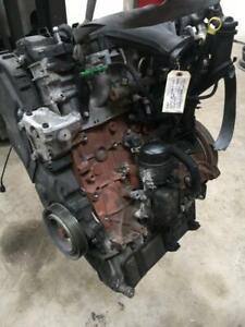 Moteur PEUGEOT 807 Diesel /R:38412462