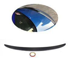 M Style Carbon Fiber Rear Spoiler Wing for BMW 4 Series F32 Coupe M Sport 13-18