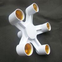 Splitter Pendant Lamp Lamp Socket Lighting Accessories Lamp Bases Lamp Holder