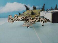 Herpa Wings  1:200 557054  USAF Fairchild A-10A Thunderbolt II