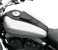Mustang Studded Tank Bib for Harley Davidson 1984-99 Softail