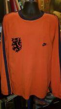 Maillot de foot vintage  Special Edition NIKE NEDERLAND KNVB   XL
