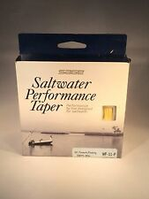 SAGE SALTWATER PERFORMANCE TAPER WF11F FLY LINE *NEW IN BOX*