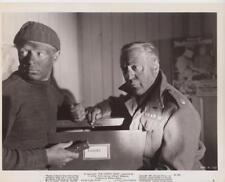 "Scene from ""The Captive Heart"" Vintage Movie Photo"